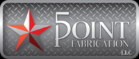 5 Point Fabrication LLC.
